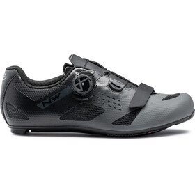 Northwave Storm Carbon Shoes Men, anthracite/black